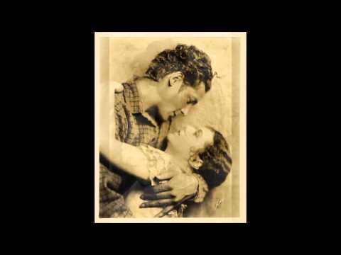 """Diane"" theme song of ""Seventh Heaven"" 1927"