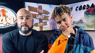Nod Factor Ep 9 with #YBNCordae #TheLostBoy