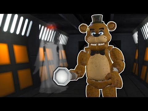 We Found Ghosts in a Haunted Space Station! - Garry's Mod Gameplay - Gmod Horror Map