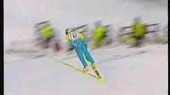 Finnish Junior Champs -93