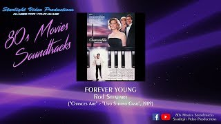 """Forever young - rod stewart (""""chances are"""" """"uno strano caso"""", 1989) you can buy the song here: https://amzn.to/2kmpyvc movie https://..."""