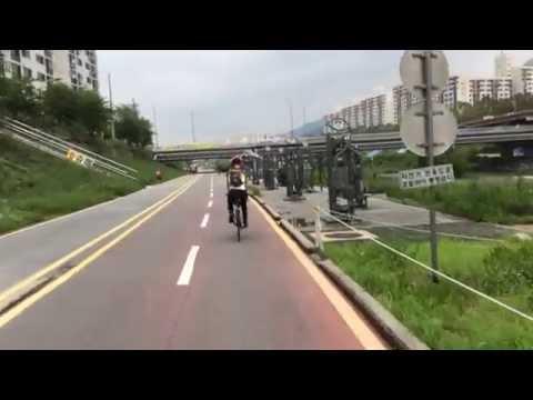 韓国 中浪川(チュン ...