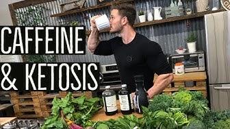 How Does Caffeine Affect a Keto Diet