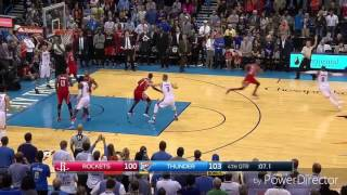 """Russell Westbrook Tribute - """"Used to This"""""""