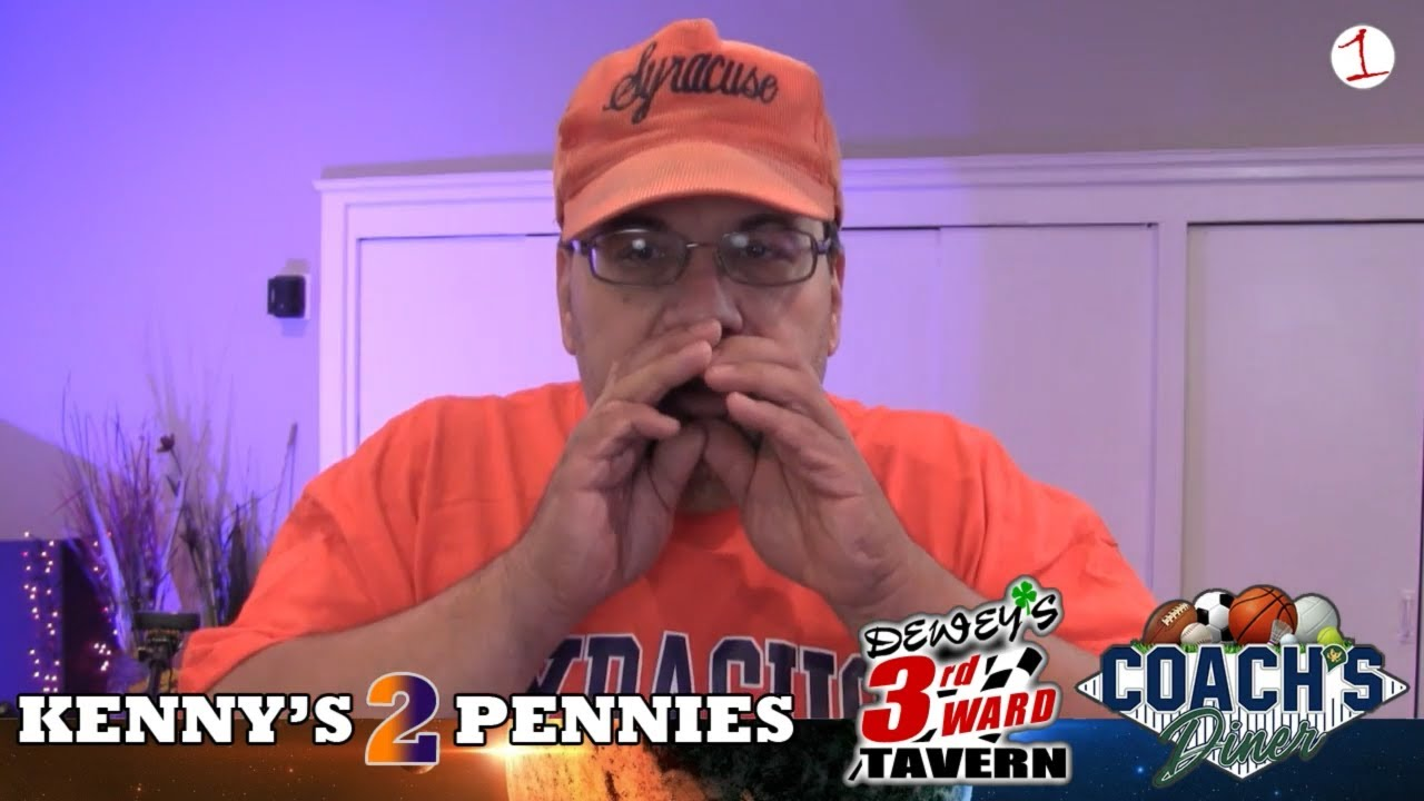 Buffalo Bills and Phil Mickelson bomb this weekend .::. Kenny's 2 Pennies 10/2/18