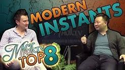 Magic TV - Top 8 Modern Instants