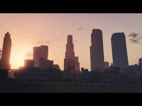 GTA 5 Pfister Neon Car Commercial