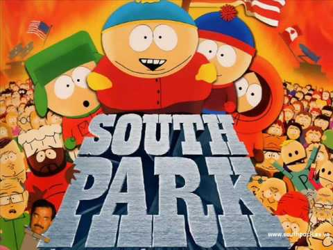 Christmas songs - South Park - Oh Holy Night by Cartman