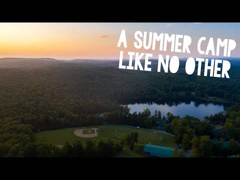 DOZENS Of Activities, A World Of Opportunity - Camp IHC