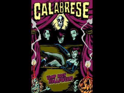 Calabrese - Blood in my eyes