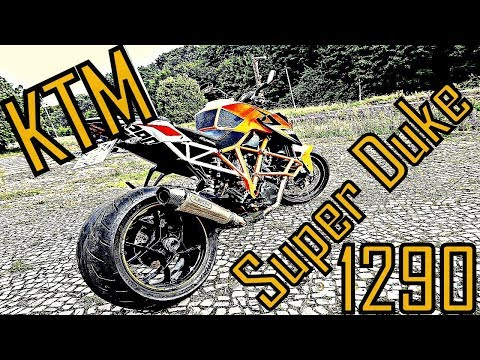 KTM Super Duke 1290 by EMSI   | Terror Machine |