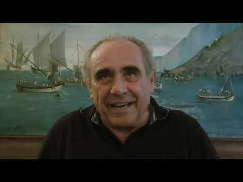 25-10-2019: Ο Γιώργος Θανάτσης μιλά για την ΑΝΕΚ και απαντά στο Γιώργο Τρικοίλη