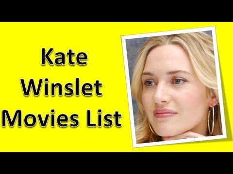 Kate Winslet Movies Kate Winslet Movies Li...