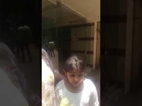 Ashreen Namdar of Namkaran Fame at Reema Lagoo's Residence | SpotboyE