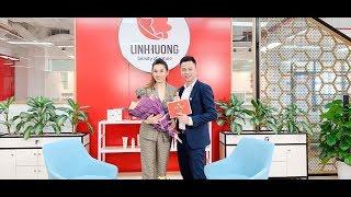 Mỹ phẩm Linh Hương | Sóng thủ lĩnh tháng 11