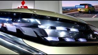 Женева-2013 - Гибриды и электрокары // АвтоВести 93(Специальный выпуск программы про Женевский автосалон. Сюжет про экологически чистые автомобили и гибриды., 2013-03-12T13:06:23.000Z)