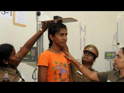 Prithika Yashini To Become Indias First Transgender Police Officer