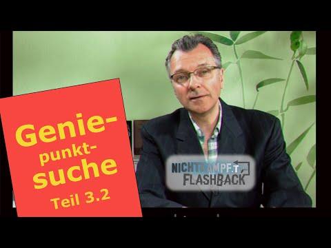 Geniepunktsuche - DEIN Erfolg 3.2 - FLASHBACK #23