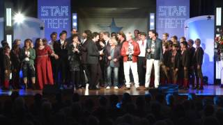TV-Musikshow STAR*TREFF - Trailer 2015 NEU