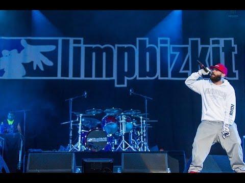 Limp Bizkit - Break Stuff (Live at Download Festival 2013) *Pro Shot HD 1080p