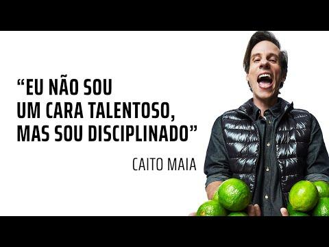 Caito Maia (Chilli Beans)   DE ROQUEIRO A FUNDADOR DA MAIOR MARCA DE ÓCULOS ESCUROS DO BRASIL