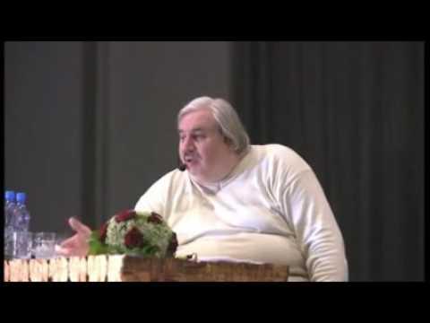 Николай Левашов. Как изготовить пси-генератор