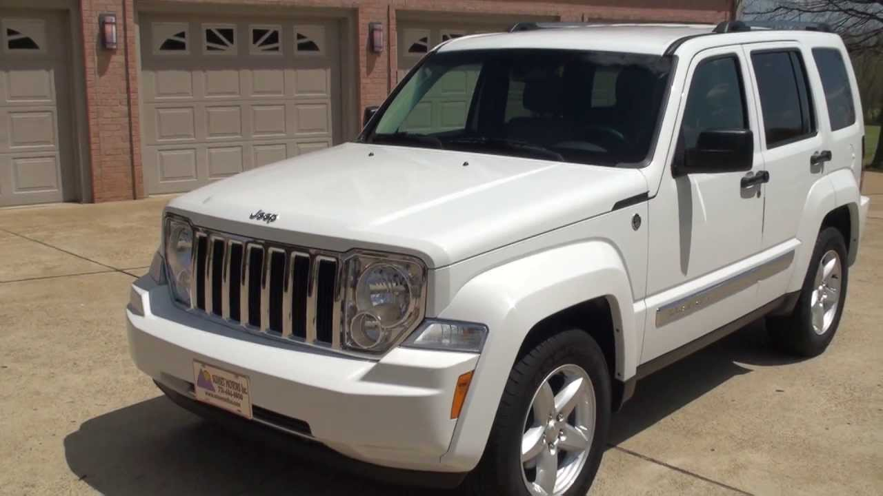 jeep liberty 2014 white. hd video 2012 jeep liberty limited 4x4 white used for sale see wwwsunsetmilancom youtube jeep liberty 2014 white t