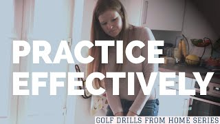3 TIPS TO MAKE YOUR PRACTICE EFFECTIVE