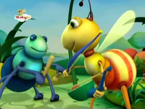 Big Bugs Band BabyTV