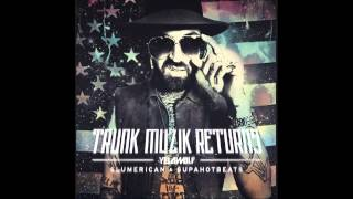 Yelawolf - Catfish Billy (Official Instrumental)
