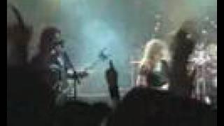 Saxon Let me feel your power- live Download fest 08