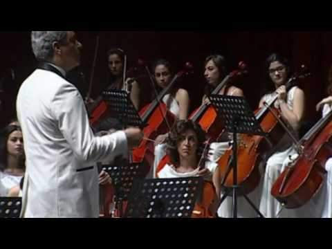 Mari Orchestra - Raad Khalaf - Coffee (Brazilian Cof.)