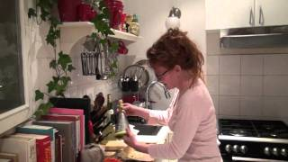 The Traditional French Quiche -  Belle Mère's Recipe