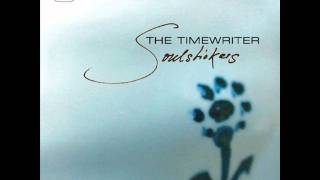 Gambar cover The Timewriter talks about Soulstickers album