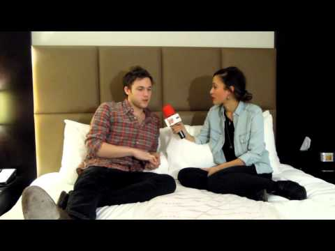 Interview with Phillip Phillips