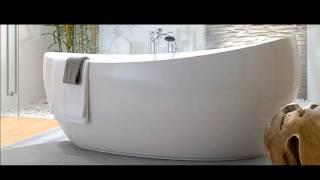 видео Акриловая ванна: выбираем по всем правилам