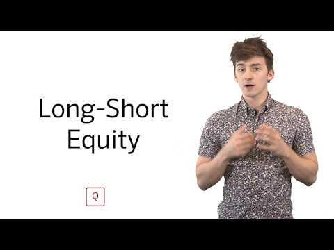 Long Short Equity
