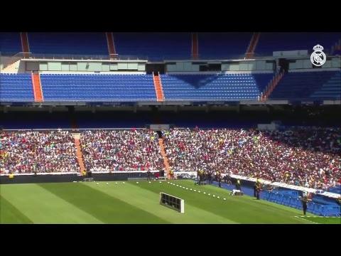 THIBAUT COURTOIS Real Madrid Presentation | FULL STREAM thumbnail