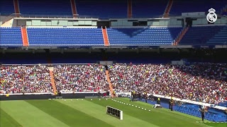 THIBAUT COURTOIS Real Madrid Presentation | FULL STREAM