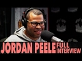 "Jordan Peele on New Film ""Get Out"", Marriage, And More! 