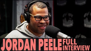 jordan peele interview