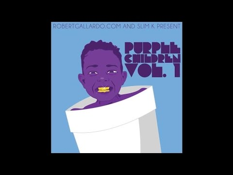 Purple Children, Vol. 1 [Full Mixtape]