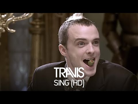 Travis - Sing (Official Video)