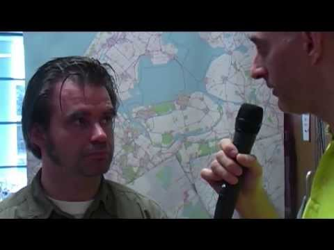 Interview with Henk Hoff about OpenStreet Map