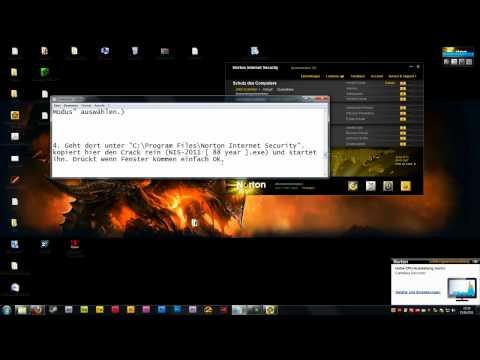 Norton Internet Security Free Download /kostenlos Downladen [German]