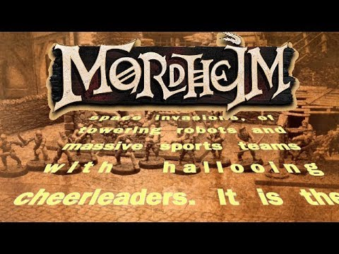 Mordheim: City of the Damned | Board Game | BoardGameGeek
