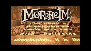 Throwback Thursdays Ep 02 - Mordheim: City of the Damned Part 1