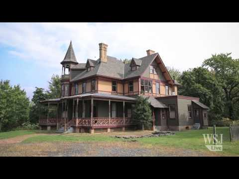 A Haunted House on Staten Island