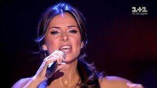 Злата Огнєвіч заспівала патріотичний хіт Pray For Ukraine
