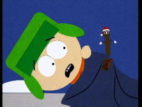 South Park - Mr. Hankey, the Christmas Poo